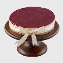 Respberry Cheese Cake: Cake to Egypt