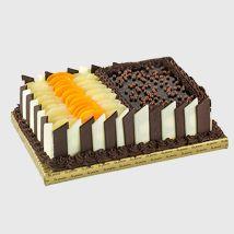 Torte Heaven: Cake to Egypt