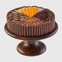 Seasons Treat: Send Cakes to Egypt