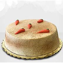 Carrot Cake Surprise: Cake Shop Jordan