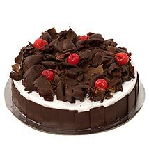 Delectable Black Forest Cake JD: Cake Shop Jordan