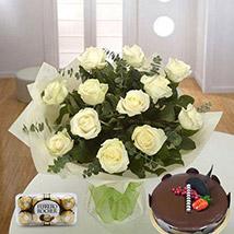 Pure Love Combo LB: Send Cakes to Lebanon