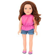 Bella Doll: Dolls