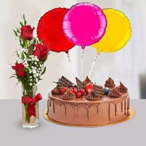 Birthday Surprise Collection: Gifts Combos