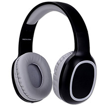 Bluetooth Headphones: