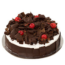 Delectable Black Forest Cake: Black Forest Cakes