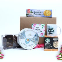 Gift Hamper For Mom: Mothers Day Gifts