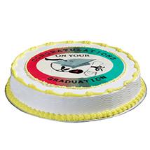 Graduation Special Cake: Graduation Cakes