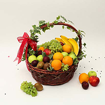 Juicy Fruits Basket: Fruit Baskets
