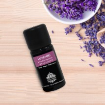 Lavender Essential Oil: