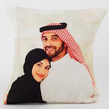 Lovable Personalized Cushion: Birthday Cushions