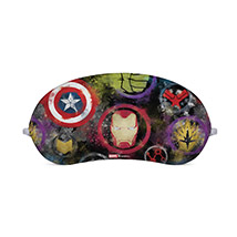 Marvel Avengers Logos Eye Mask: Unique Gifts Dubai