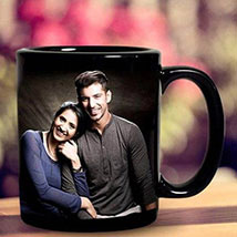 Personalized Couple Mug: Personalized Gifts Same Day Delivery