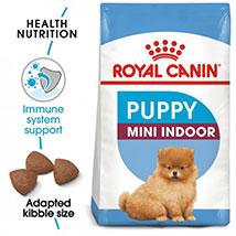 Size Health Nutrition Mini Indoor Puppy 1.5 Kg: Pet Care