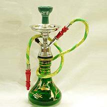 Smokers paradise: Hookah in Dubai