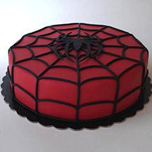 Spider Cake: Spiderman Cakes