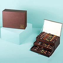 Stuffed Dates Drawer Box: Eid Gifts