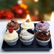 Sumptuous Treat: Birthday Cupcake