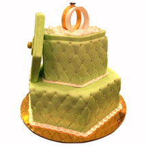 Attraction and Affection: Wedding Cakes