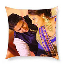 Personalize Photo Cushion: Personalised Gifts to Ajman
