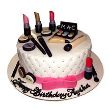 MAC Cake: