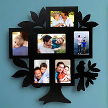 Family Tree Personalized Frame: Personalised Gifts for Mother