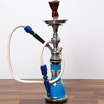 Blue Sheesha: Hookah in Dubai