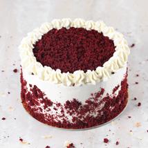 Gluten Free Red Velvet Cake: