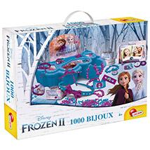 Frozen 2 Bijoux: Educational Games