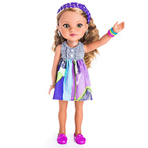Lauryce From New Orleans USA Doll: Dolls