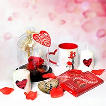 Being Us is The Best Thing: Valentines Chocolates