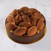 Tiramisu Cake: