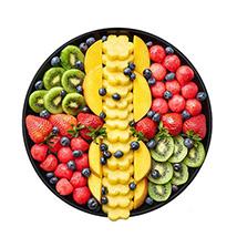 Healthy N Refreshing Mixed Fresh Fruits Platter: Edible Arrangements