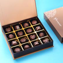 Assorted Chocolates Gift Box: Send Chocolates in Dubai