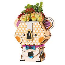 Pot Koala For Kids: