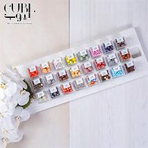 Artisanal Premium Candies Tray 24 Pcs: