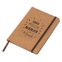 Personalized Notebook: