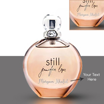 Engraved Name Still By Jeniffer Perfume: Best Birthday Gifts for Her