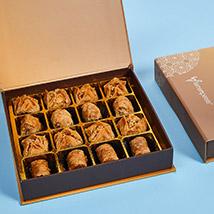 Sugarfree Special Baklava: Arabic Sweets Dubai