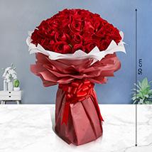 Majestic Roses: Flowers Shop Dubai
