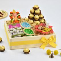 Blessing From Ganesha Hamper: Ganesh Chaturthi Gifts