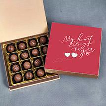 Me You and Chocolates: Buy Anniversary Chocolates