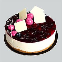 Blueberry Cheesecake: Cheesecakes