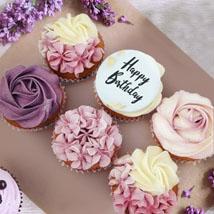 Yummy Cupcakes: Send Gifts to Dubai