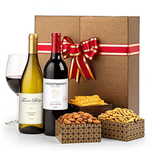 Classic Wine Duet PH: Gift Delivery Philippines