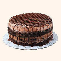 Delectable Choco Overload Cake PH: Cake Delivery in Philippines