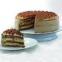 Yumsum Mocha Tiramisu Cake PH: Cake Delivery in Philippines
