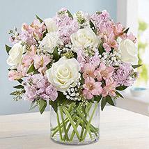 Vase Full Of Romance: Flower Delivery Saudi Arabia