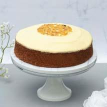 Delicious Carrot Cake:  Cake Shop Singapore