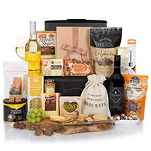 Food Feast Hamper:  Gifts UK